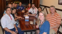 Team Nicaragua 2014: Day Five: From Roy