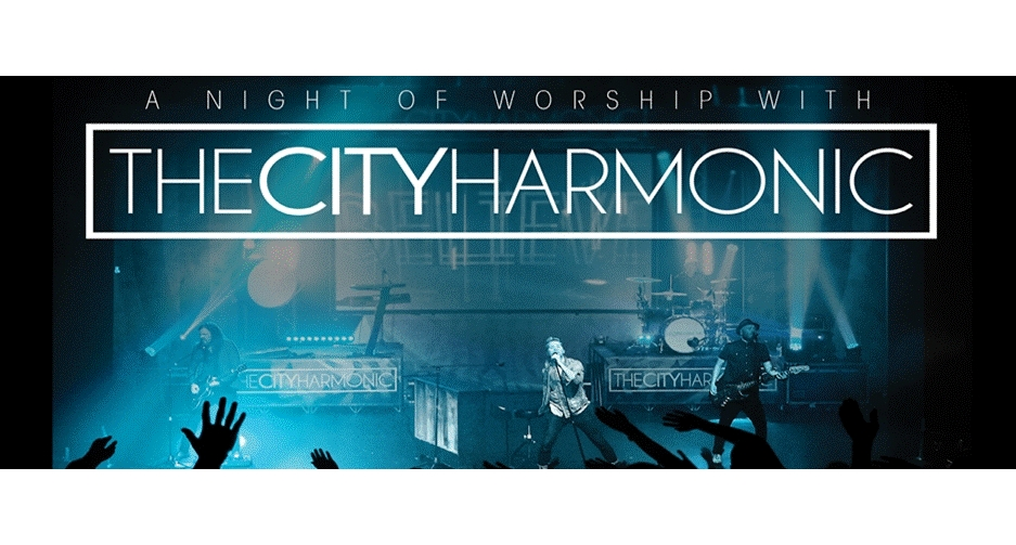 A Night of Worship With City Harmonic