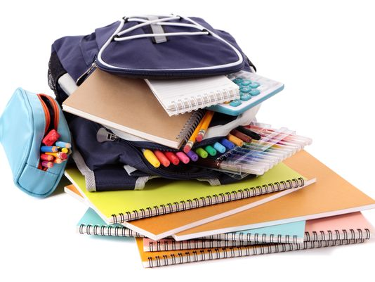 Back-to-School Backpack Drive! Deadline This Sunday