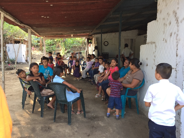 Nicaragua 2015: Day 8 from Sherry