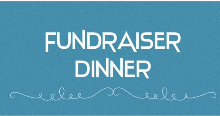 A Night for Syria Community Fundraiser
