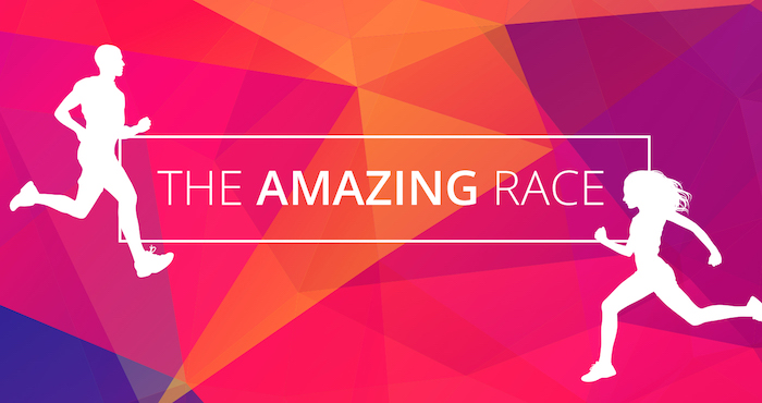 Amazing Race #3 – The Amazing Power of Faithfulness