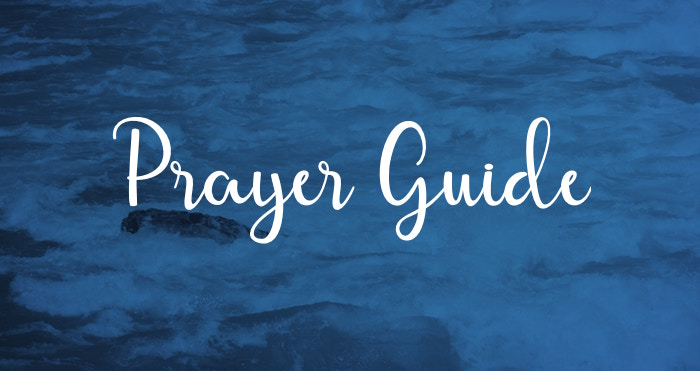BIC Canada Prayer Update – July