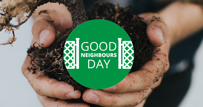 Good Neighbours Day Rescheduled
