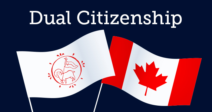 Living With Dual Citizenship