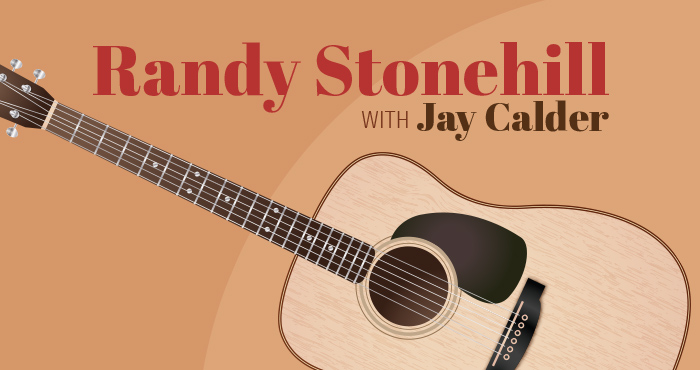 Randy Stonehill in Concert at Westheights on July 29
