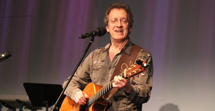 Fans Of Randy Stonehill Not Disappointed