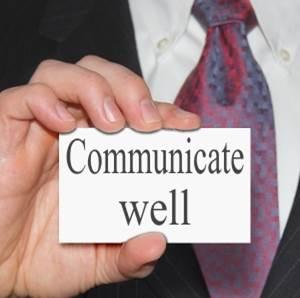 communicatewell