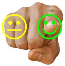 pointing finger feedback1