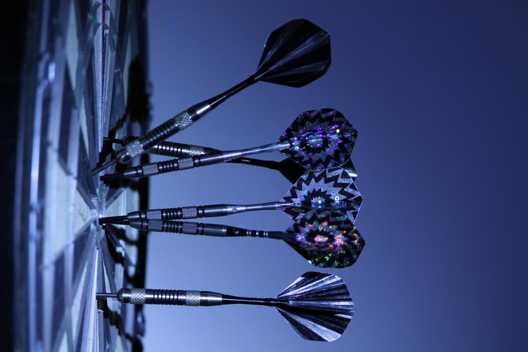 darts-102919_1920