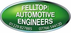 Felltop - Mechanics Barrow-in-Furness