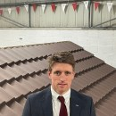 John Dervey, Sales Executive at Russell Roof Tiles-0fe2f60d