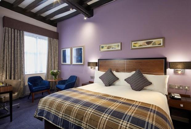 The Bull Hotel Full Room-37c629b7