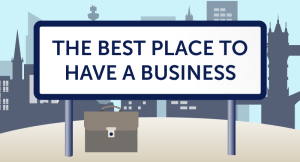 Best place to have a business