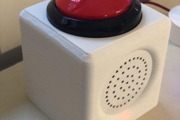 Push Button Spoken Data