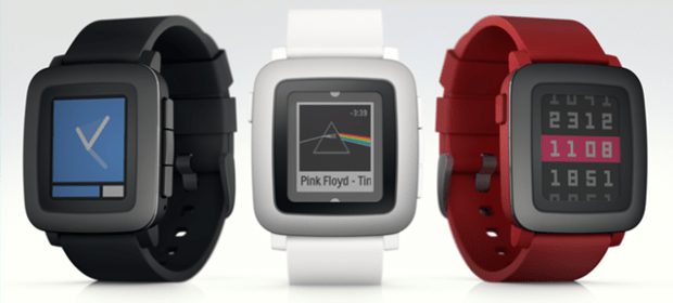 Pebble Time1