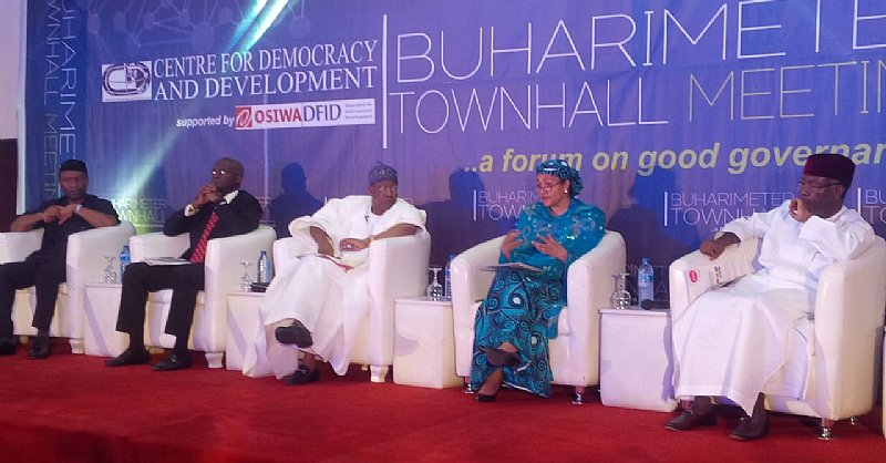 'It is our collective responsibility to accelerate the implementation of SDGs' – Minister of Environment, Amina Mohammed