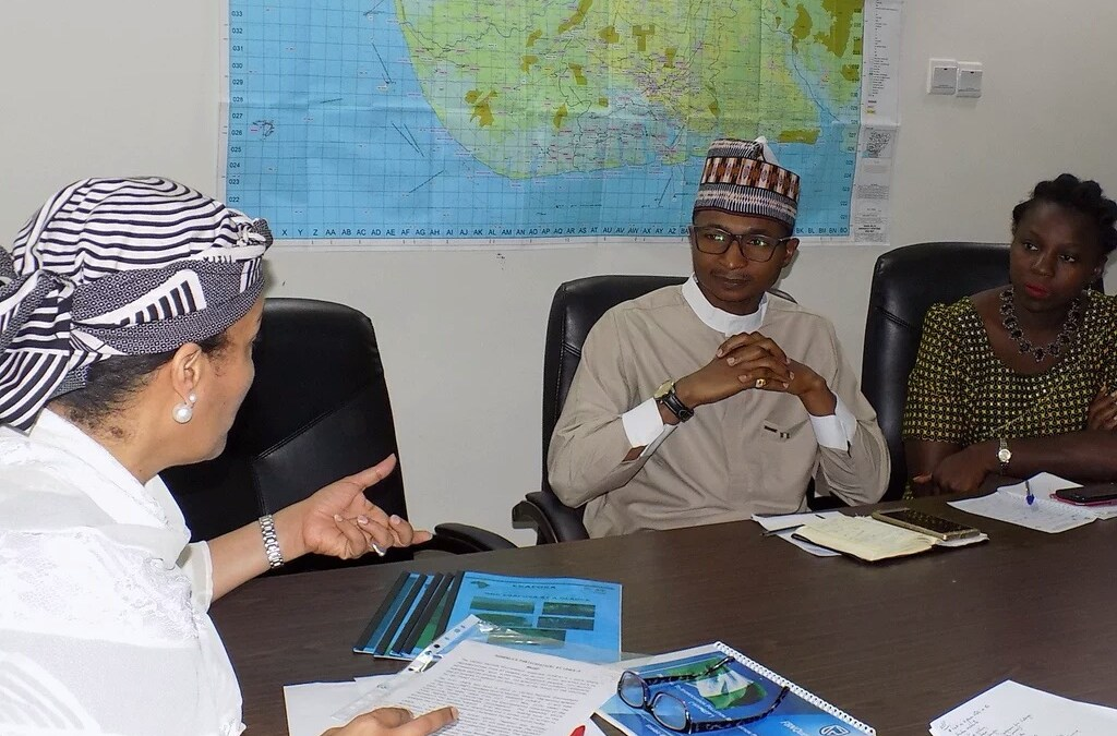 AN OPEN LETTER TO MRS AMINA MOHAMMED, MINISTER OF ENVIRONMENT