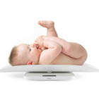 CES 2012: Video demo of the Withings Smart Baby Scale