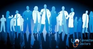 Connected doctors santé connectée