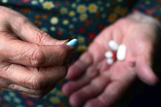 algorithme dose de médicaments
