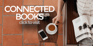 connected books sidebar