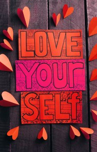 cwm love yourself