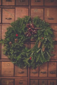CWM : Holiday Spirit All Year Round