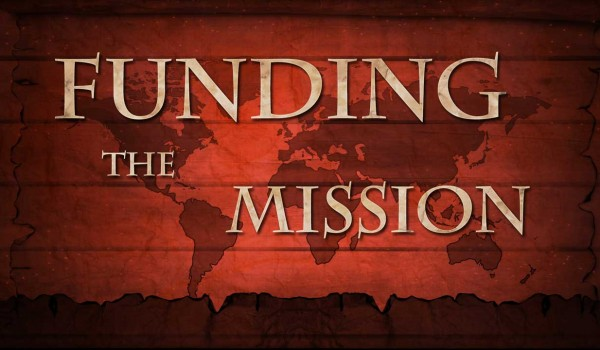 Funding the Mission