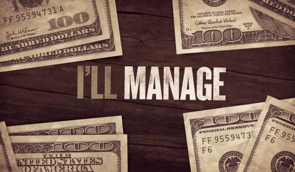 I'll Manage