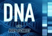DNA of the Body of Christ