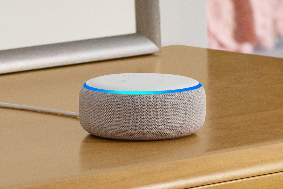 Amazon Alexa, assistant vocal
