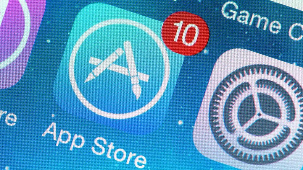 apple store, emulateur GBA4ios