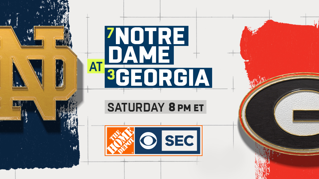 'Type Of Game You Dream Of As A Player' Ex-Georgia QB Aaron Murray & Ex-Notre Dame Lineman Aaron Taylor Weigh In On Saturday's Game