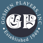 Goshen Players Logo
