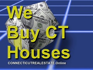 We Buy CT Houses
