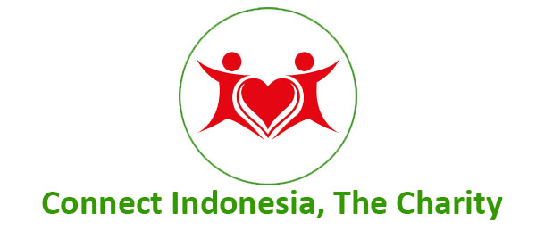 Connect Indonesia, The Charity