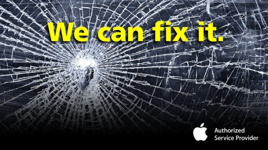 Apple iPhone repair iPad service iPod Connecting Point Medford OR