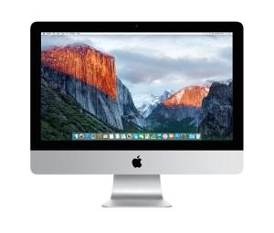 iMac 21.5-inch with Retina 4K display