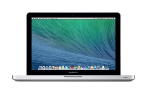 Apple 13-inch MacBook Pro with SuperDrive
