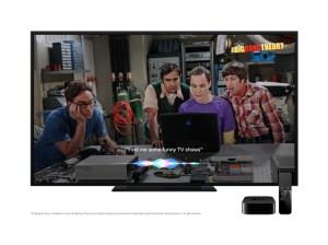 Apple TV (4th gen.)