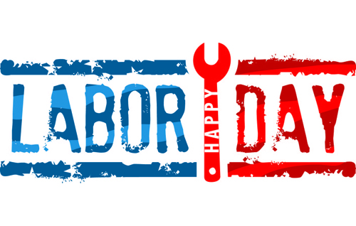 BANNER Happy Labor Day 500x318