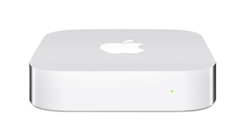 Airport Express Apple accessories Wi-Fi wireless router sales Connecting Point Medford OR