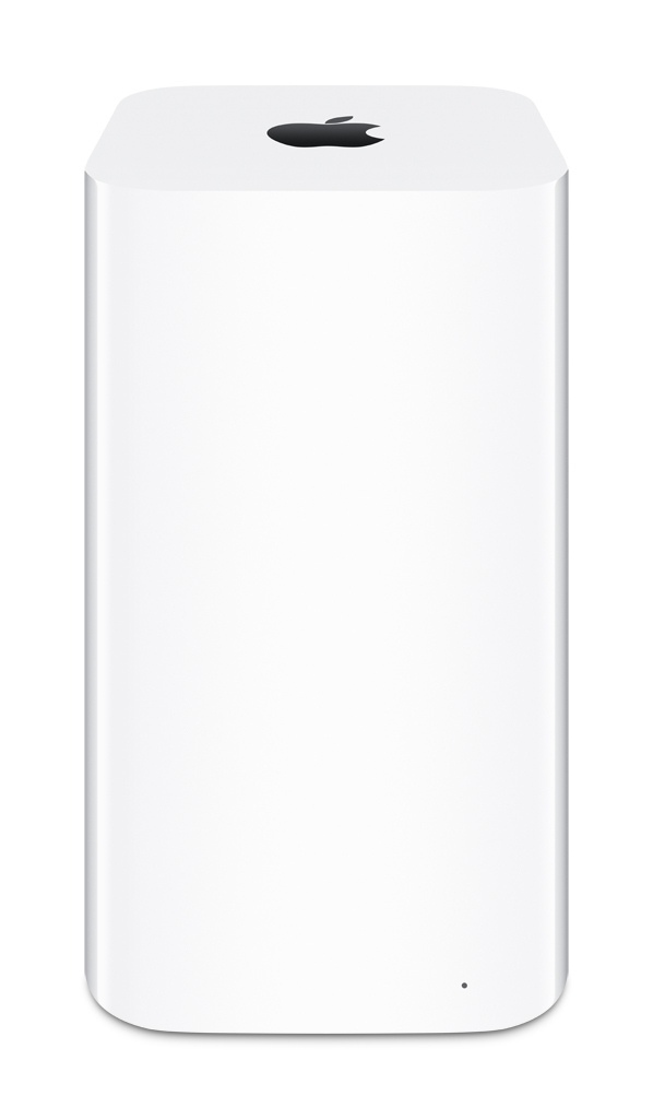 Airport Time Capsule Apple sales Connecting Point Medford Oregon