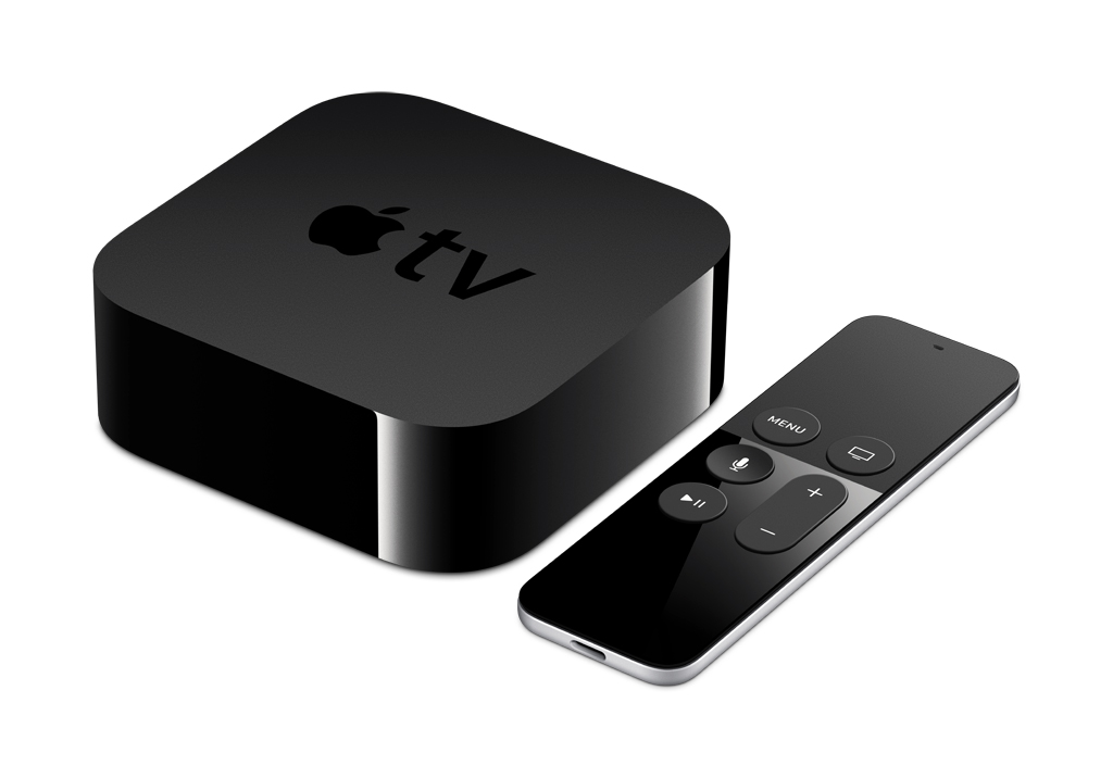 Apple TV streaming remote Siri sales Connecting Point Medford Oregon
