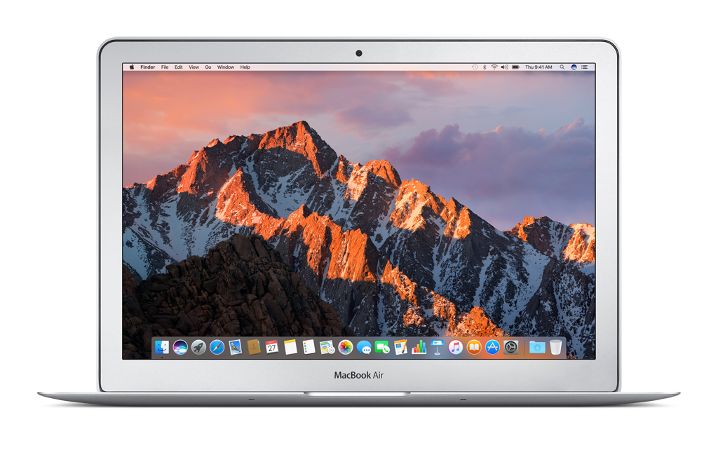 MacBook Air Apple laptop sales service Connecting Point Medford OR