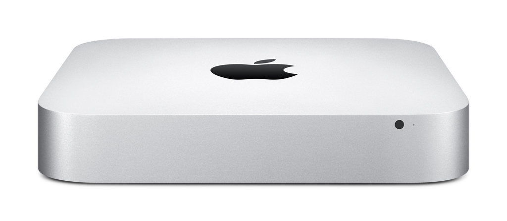 Mac mini Apple Connecting Point Medford Oregon
