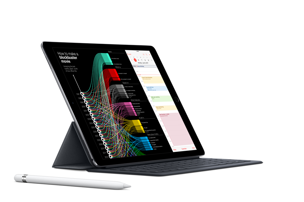 iPad Pro 12.9 Apple iOS Connecting Point Medford OR