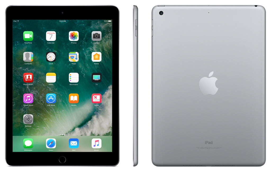 iPad Apple tablet sales service Connecting Point Medford Oregon