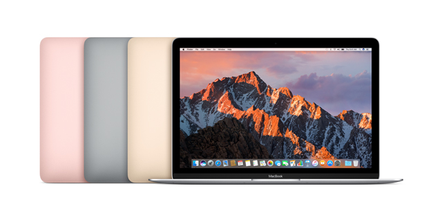 MacBook Air Back to School 2017 Connecting Point